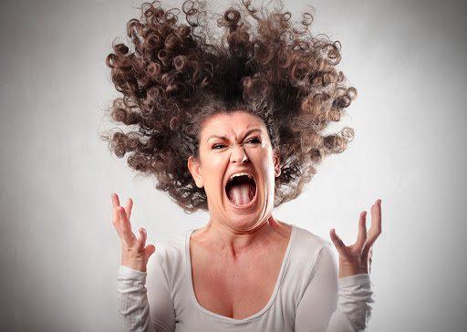 Môže stres spôsobiť vypadávanie vlasov?