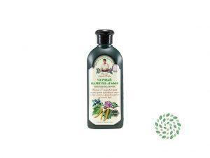 babicka-agafa-cierny-bylinny-sampon--proti-lupinam prečo vam vypadávajú vlasy