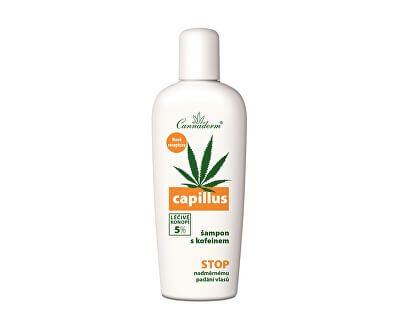 3 top benefity používania konopného šampónu