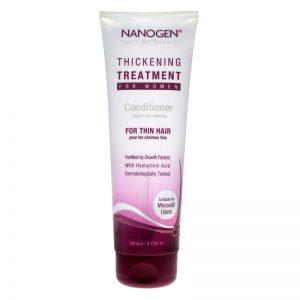 nanogen-kondicioner-pre-zeny Je pot nebezpečný pre vlasy