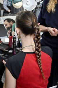 8. Polished Braid