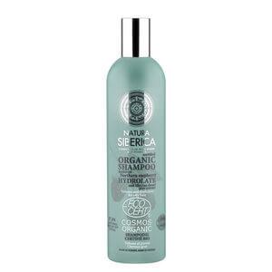 Natura siberica Šampón pre mastné vlasy