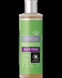 Urtekram Šampón Aloe vera - suché vlasy BIO