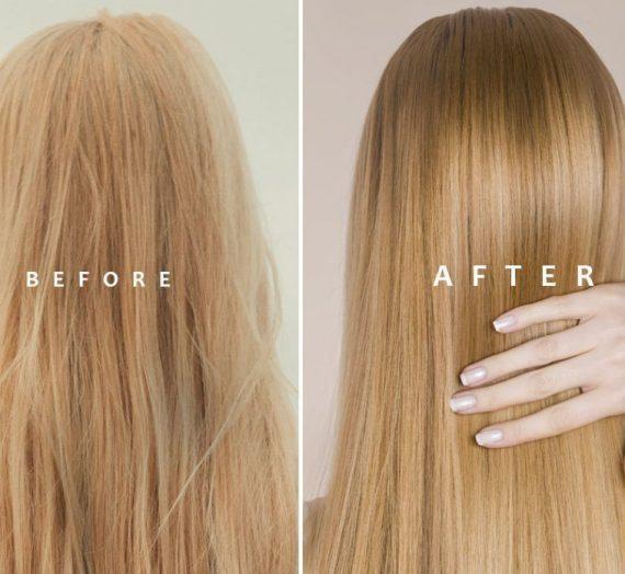 Ako si zjemniť vlasy: 5 prírodných spôsobov