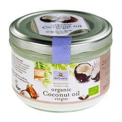 BIO Planete Olej kokosový starostlivosť o vlasy