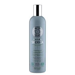 Ako udržiavať zdravé vlasy  Natura siberica Kondicionér pre všetky typy vlasov Objem a starostlivosť 400 ml