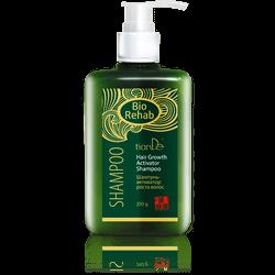 TianDe Šampón - aktivátor rastu vlasov Ako udržiavať zdravé vlasy